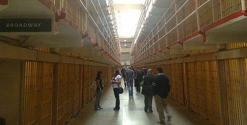 prisión de Alcatraz 3