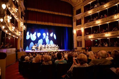 teatro Solís en Montevideo 4