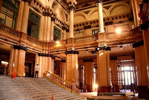 teatros de Buenos Aires 3