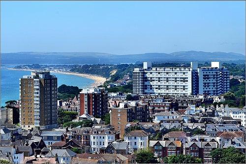 Bournemouth, una ciudad de Inglaterra que te cautivará 2