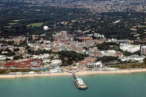 Bournemouth, una ciudad de Inglaterra que te cautivará 3
