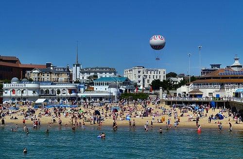 Bournemouth, una ciudad de Inglaterra que te cautivará 4
