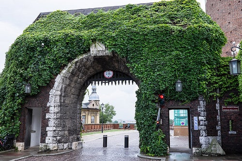 Castillo Wawel 2
