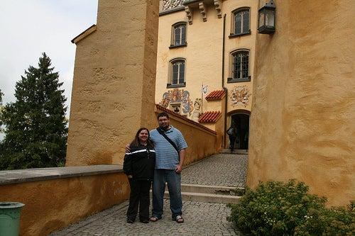 Castillo de Hohenschwangau 3