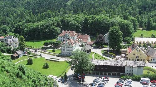 Castillo de Hohenschwangau 6