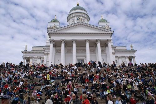 Catedral de Helsinki 2