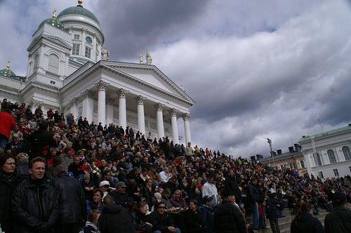 Catedral de Helsinki 3