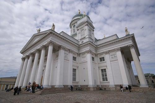 Catedral de Helsinki 4