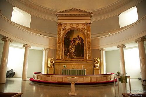 Catedral de Helsinki 5