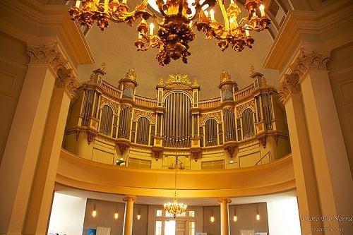 Catedral de Helsinki 6