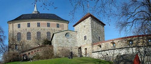 Fortaleza Akershus 2