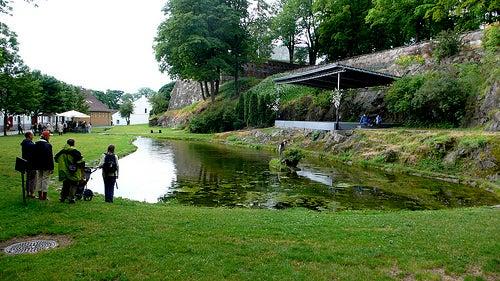 Fortaleza Akershus 3