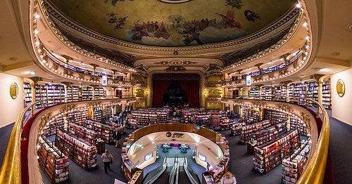 El Ateneo Grand Splendid, una de las librerías más hermosas del mundo