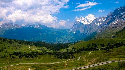 Grindelwald 6