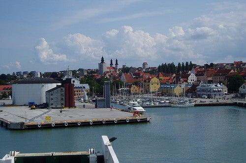 La isla Gotland en Suecia, pura tranquilidad y belleza