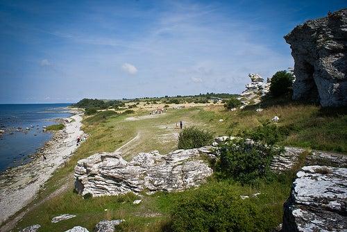 Isla Gotland