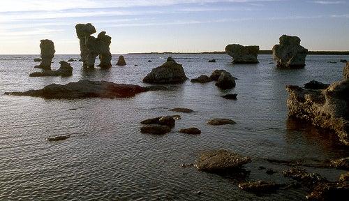 Isla Gotland 4