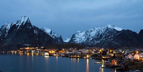 Islas Lofoten en Noruega 3