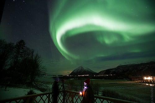 Islas Lofoten en Noruega 4