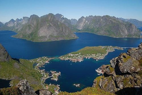 Islas Lofoten en Noruega 6