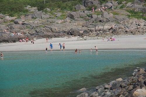 Islas Lofoten en Noruega 7