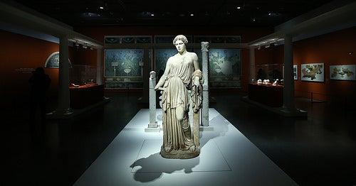 Museo Nacional de Corea 5