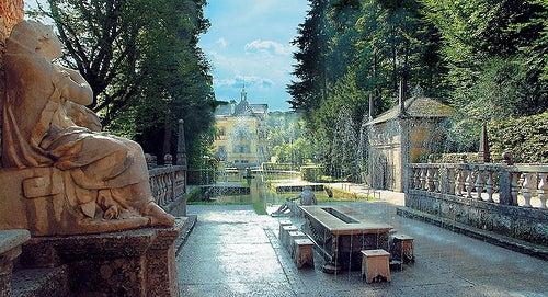Palacio Hellbrunn 4