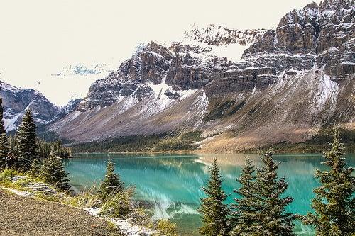 Parque Nacional Banff 2