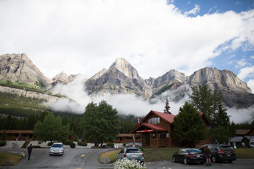 Parque Nacional Banff 3