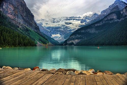 Parque Nacional Banff 5
