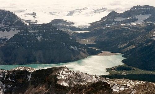 Parque Nacional Banff 6