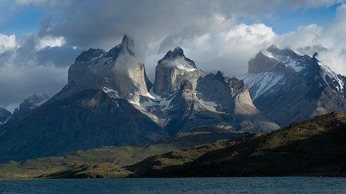 Torres del Paine 2