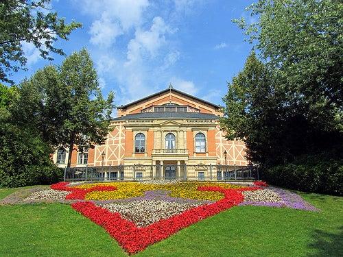 Recorremos Bayreuth, la ciudad con los jardines más bellos