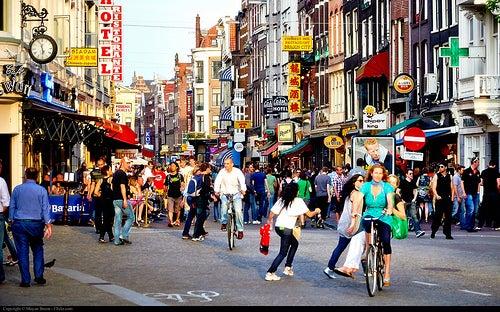 barrios de Ámsterdam 2