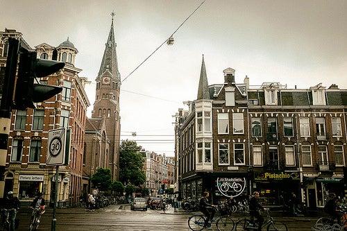barrios de Ámsterdam 4