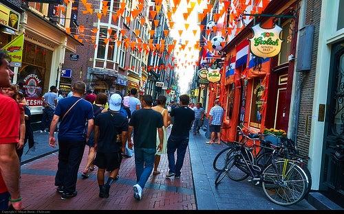 barrios de Ámsterdam 5
