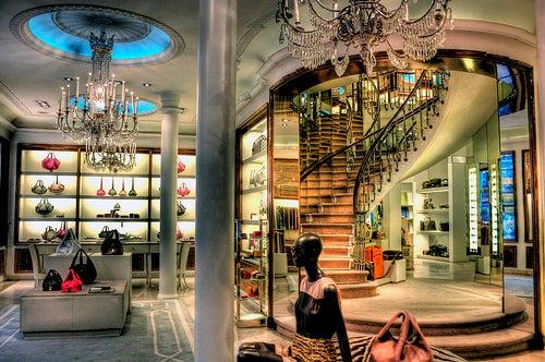 Descubre los mejores lugares para ir de compras por Madrid