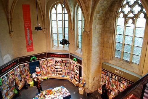 librería Selexyz Dominicanen 2