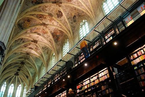 librería Selexyz Dominicanen 4