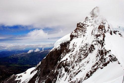 montañas de Suiza 5
