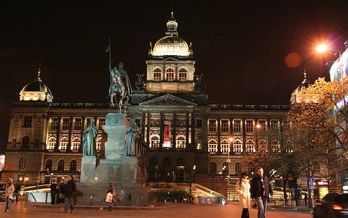 Visita con nosotros algunos de los museos de Praga
