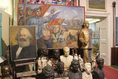 museos de Praga 4