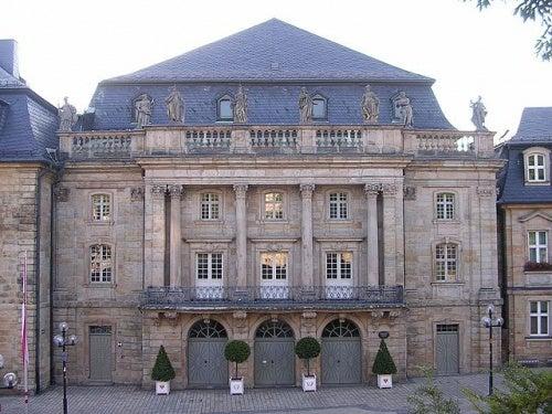 Un tesoro llamado laÓpera del Margrave en Bayreuth