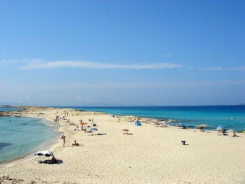 Conoce cuáles son las mejores playas de España
