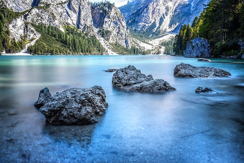 Braies en Italia, un destino espectacular