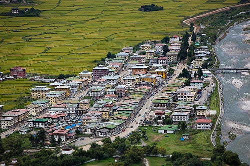 Disfrutemos de Bután y sus grandiosos templos