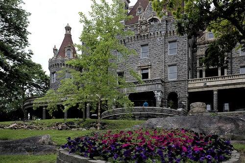 El Castillo Boldt, un monumento de amor en Nueva York