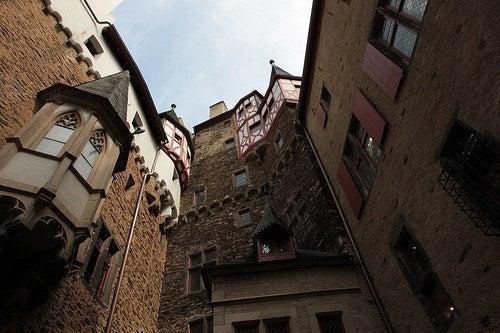 Castillo Eltz 2