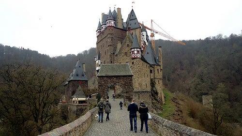 Castillo Eltz 3