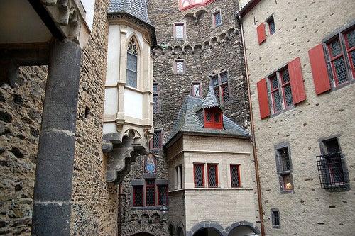 Castillo Eltz 4